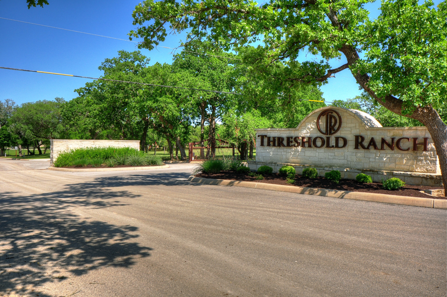 Threshold Ranch San Antonio, Texas