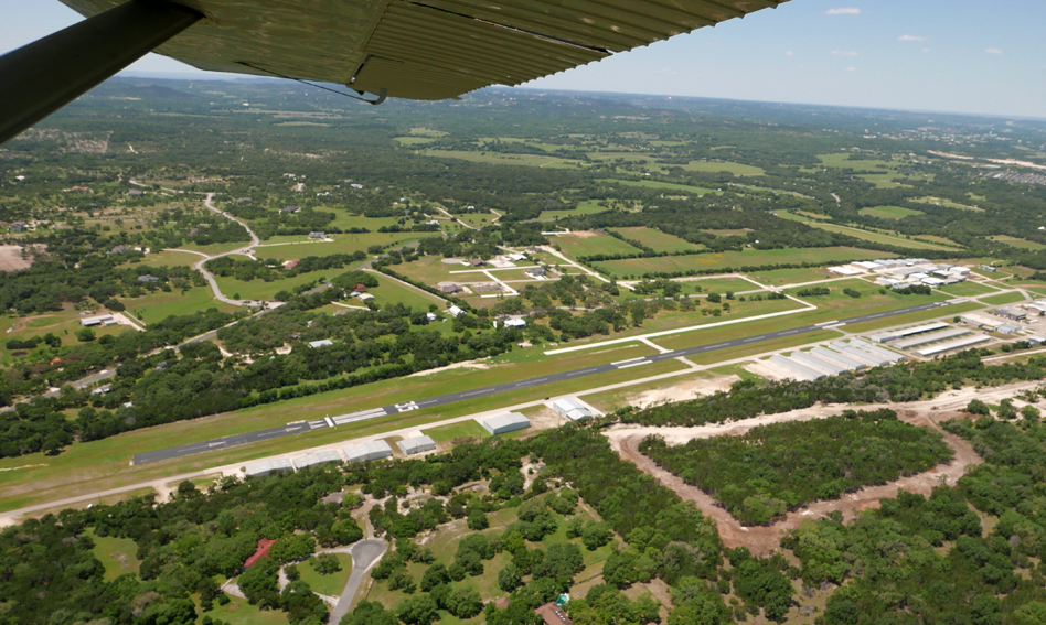 Borne Airpark Homes for Sale